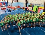 Summer Adult Gymnastics Camp 2020 - Payment in Full